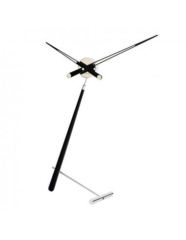 Nomon Puntero L Table Clock