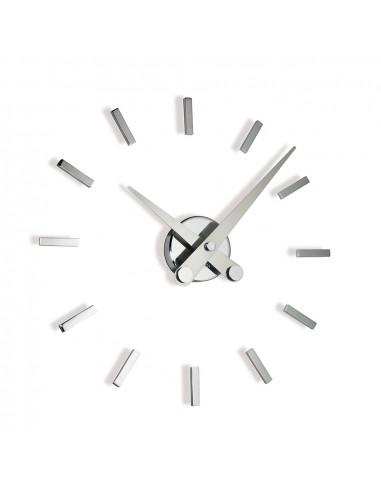 Reloj de pared modelo puntos suspensivos 12 i de Nomon