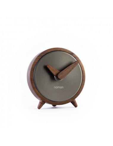 Nomon Atomo t table clock