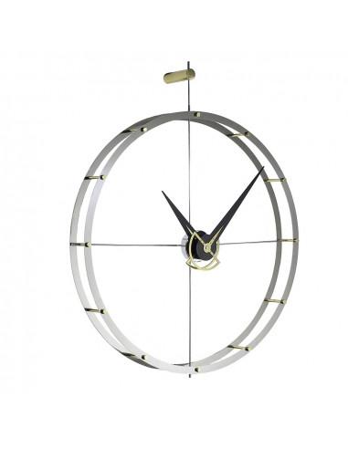 Nomon wall clock Doble O g