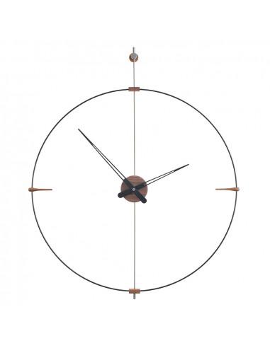 Reloj de pared mini Bilbao de Nomon